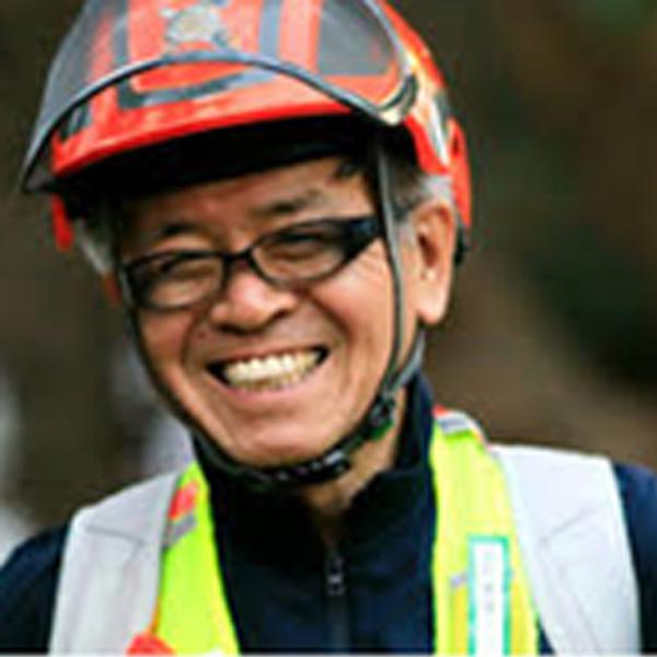 Noboru Misaki